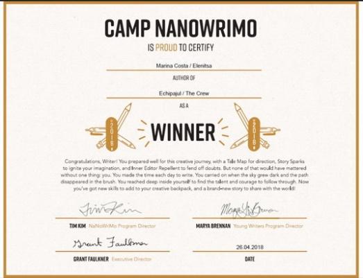 Diploma Nano-s