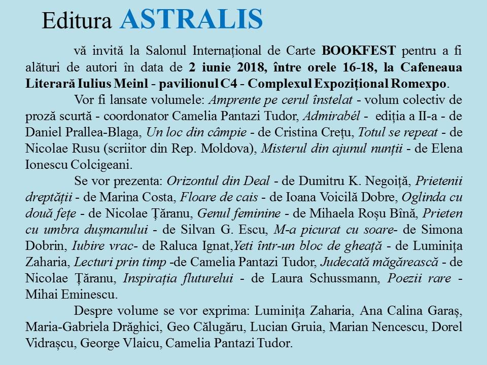 Invitatie Bookfest