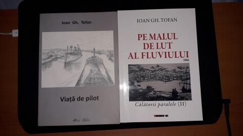 Ioan Tofan cover