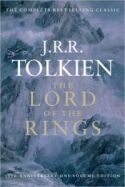 Book Cover: Lord of the Rings